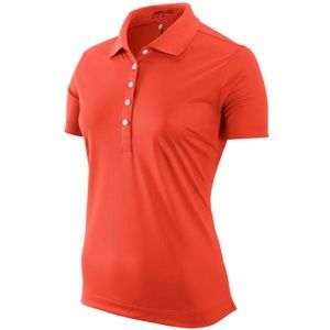 NIKE golf tour performance DRI FIT short sleeve